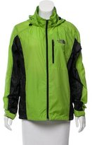 The North Face Light-Weight Athletic Jacket