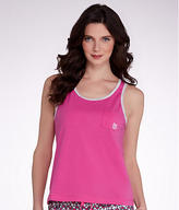 DKNY Cotton Knit Sleep Tank