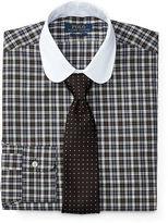 Polo Ralph Lauren Slim-Fit Plaid Cotton Shirt