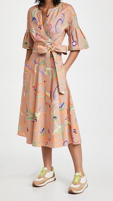 Tanya Taylor Frida Dress