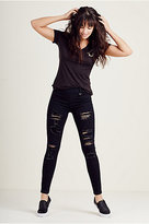 True Religion The Runway Womens Legging