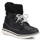 Sorel Cozy Carnival Nylon & Fleece Boots