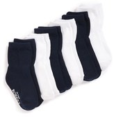 Infant Robeez 6-Pack Ankle Socks