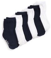 Infant Robeez 6-Pack Ankle Socks