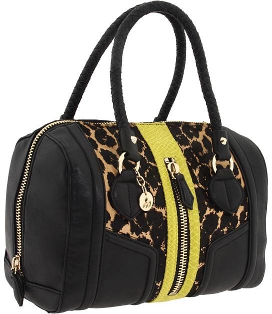 Sam Edelman Serena (Black) - Bags and Luggage