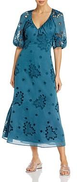 Rebecca Taylor Honeysuckle Dress