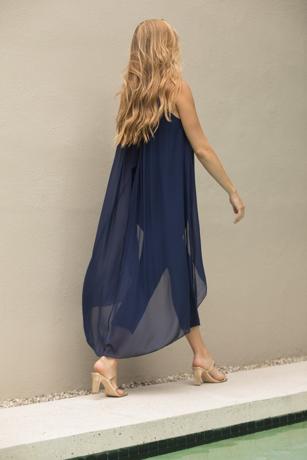 Thumbnail for your product : Trina Turk Park Jumpsuit