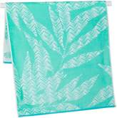 Kas Lima Towel, Lima Mint Hand Towel