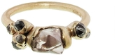Ruth Tomlinson Raw Diamond Ring