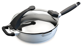 Berghoff Virgo Deep Skillet with Lid