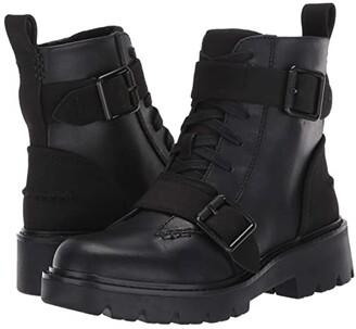 UGG Noe (Black) Women's Boots
