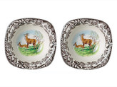 Dip Dishes (Set of 2) by Spode