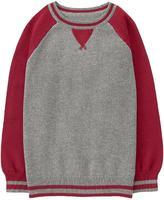 Gymboree Varsity Sweater