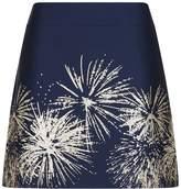 Ted Baker Saphia Jacquard Stardust Skirt