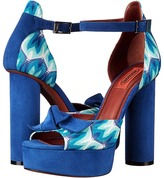 Missoni Platform Print Sandal Women's Sandals