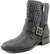 Calvin Klein Rauline Women US 6 Black Ankle Boot