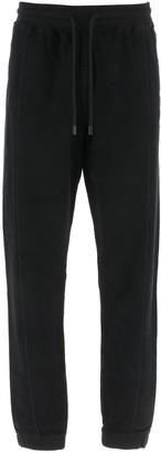 Marcelo Burlon County of Milan Drawstring Track Pants