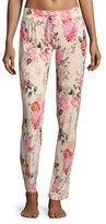 Pj Salvage Rosy Outlook Pyjama Pants