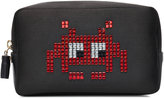 Anya Hindmarch Space Invaders Makeup Pouch