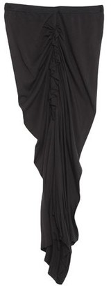 Rick Owens Lilies Long skirt