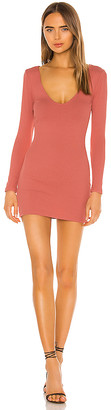Lovers + Friends Karla Mini Dress