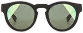 Westward Leaning Voyager Sunglasses