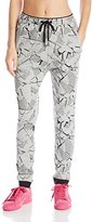 Puma Women's Printed Pants