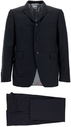 Thom Browne Tailored Two-Piece Suit
