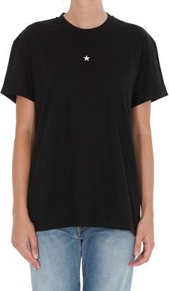 Stella McCartney Star Printed T-Shirt