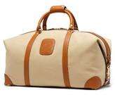 Ghurka Men's Cavalier Iii Duffel Bag - Beige
