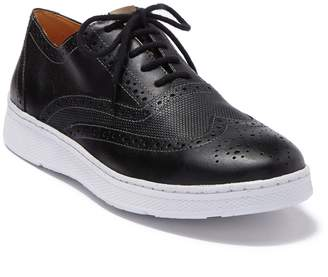 Sandro Moscoloni Wingtip Leather Oxford Sneaker