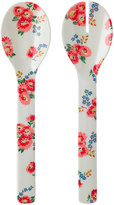 Cath Kidston Daisy Bunch Melamine Salad Serving Spoon
