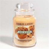 Yankee Candle Good Morning 22 oz Large Housewarmer Jar