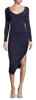 Rachel Pally Maricela Ruched Dress
