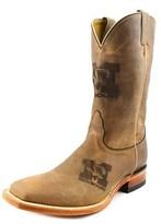 Nocona Missouri Men Square Toe Leather Western Boot.