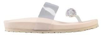 Daniele Ancarani Toe post sandal