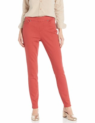Jag Jeans Women's Maya Skinny Pull on Jean
