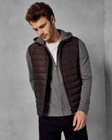 YARG Quilted gilet