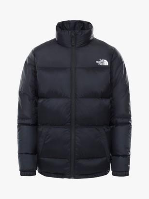 The North Face Diablo Down Women's Jacket, TNF Black