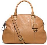 Michael Kors Bowery Large Leather Shoulder Bag