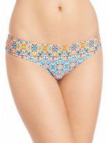 Shoshanna Boho Hipster Bikini Bottom