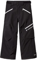 Peak Performance Black Cliff Ski Pants