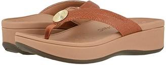 Vionic Pilar (Black Woven) Women's Shoes