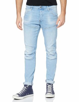 G Star Men's 5620 3D Slim Jeans