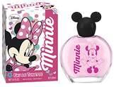 Disney Minnie Mouse By For Women. Eau De Toilette Spray 3.3 Ounces