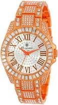 Burgmeister Women's BM159-010A Bollywood Analog Watch