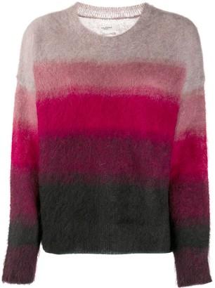 Etoile Isabel Marant Drussell striped jumper