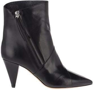 Isabel Marant Latts Pointed Toe Boots