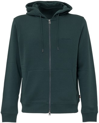 Woolrich Luxury Hooded Jacket