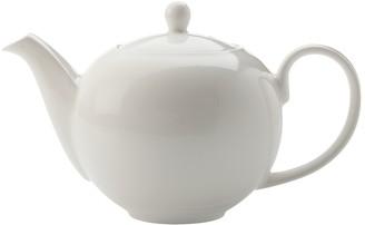 Maxwell & Williams White Basics Teapot 1L Gift Boxed